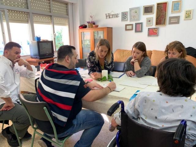 DreamTheaterErasmus - Transnational Meetings 04